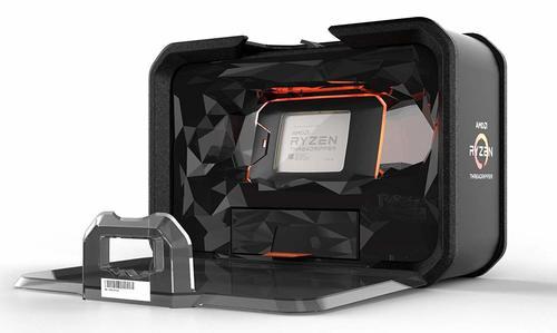 AMD Ryzen Threadripper (2950X) Processor
