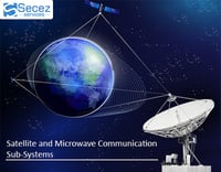 Satellite And Microwave Communication Sub-Systems