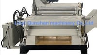 4-Feet Ordinary Wood Log Debarker And Rounder Machine