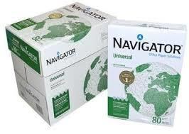 Navigator A4 Size Copy Paper