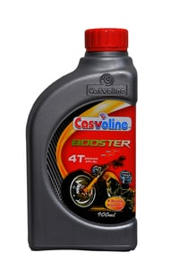 Booster 4T Engine Oil