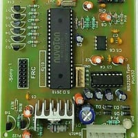 Weighing Scale Pcb Circuit Board