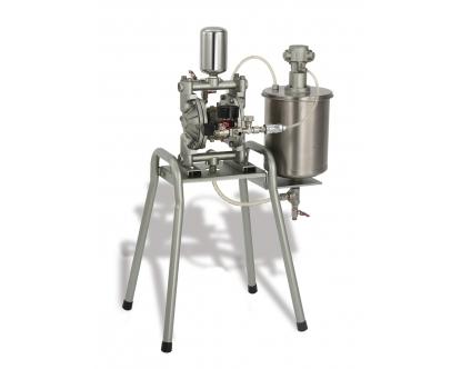 Multifunction Diaphragm Pump DP-15SS