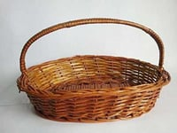 Exclusive Handmade Cane Basket