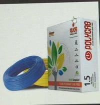 Durable Finish House Wire