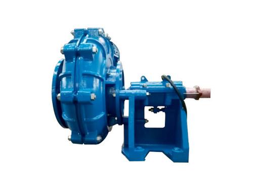 Froth Centrifugal Slurry Pump