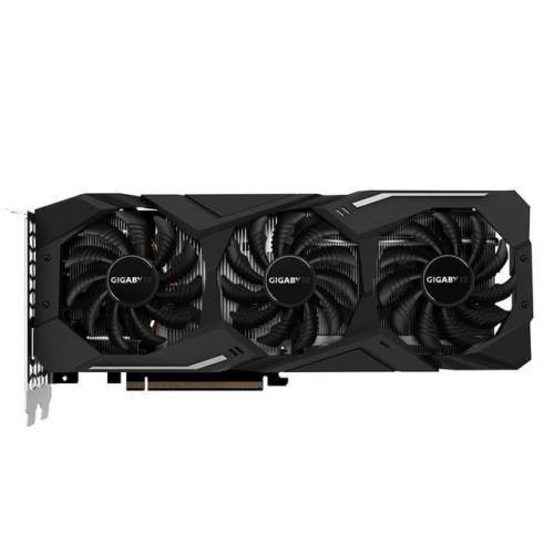 High Class Geforce Nvidia (Rtx 2070) Graphic Card