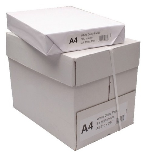 Copy Paper One A4 Copypaper