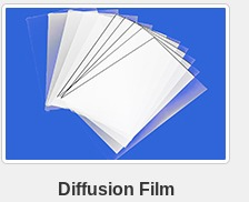 Scratch Resistant Diffusion Film