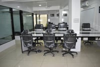 Commercial Office Space Services