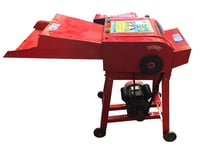 Steel Body Chaff Cutter Machine