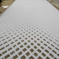 Cell Fill For Concrete