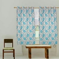 Designer Window Printed Curtain