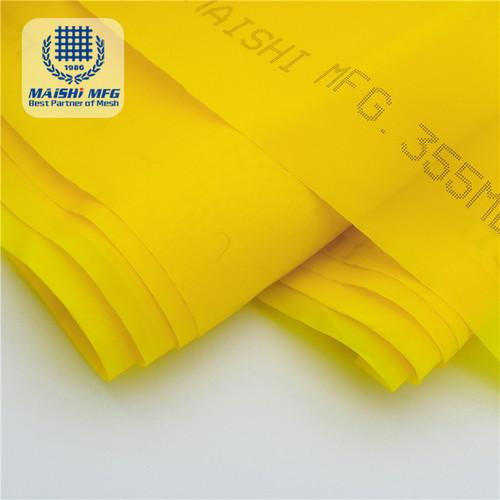 DPP Polyester Monofilament Silk Screen Printing Mesh