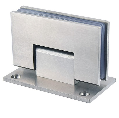 Wall To Glass 90 Degree Shower Hinge