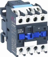 Electrical Control Power Contactor