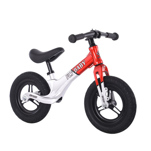 Magnesium Kids Balance Bike