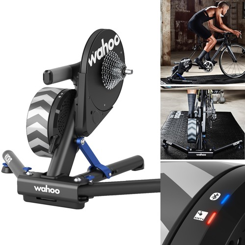 Wahoo Fitness Kickr 4.0 Power Trainer 2018