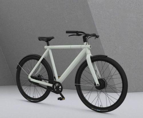ELectric Bike-Vanmoof Electrified X2 E-Bike