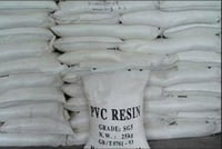 PVC Polymer for Industrial Application