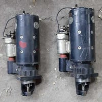 Diesel Engine Self Starter Motor