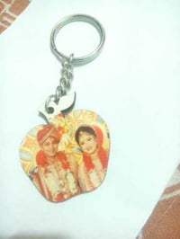 Photo Keychain Printing Service