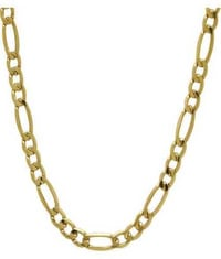 Stylish Look Gold Neck Chain