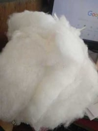 Bleached Cotton for Surgical Industry