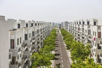 1 Bhk Flats Services