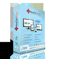 Hospital Sense (Hospital Management Software)