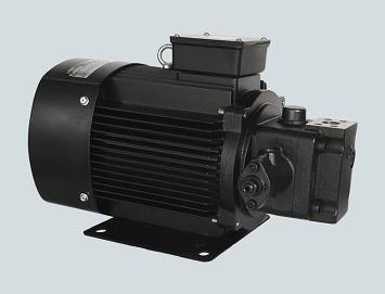 Wet Motor Pump (VUP)