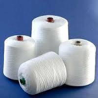 White Color Cotton Yarn