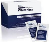 Crest Whitestrips Supreme Professional Strength 84 Strips Tooth Whitening Gel