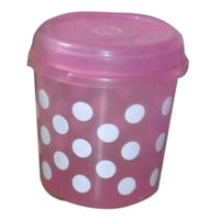 Light Weight Polypropylene Plastic Container