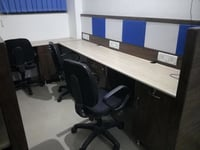 Coworking Commercial Office Space Services
