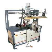 Automatic Round Screen Printing Machine