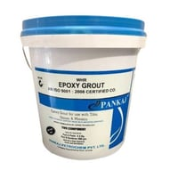 Epoxy Grout For Tiles