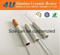 MCH Ceramic Heating Elements