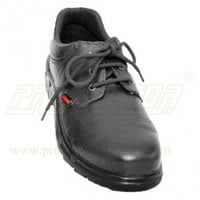 Black Acme Safety Shoes