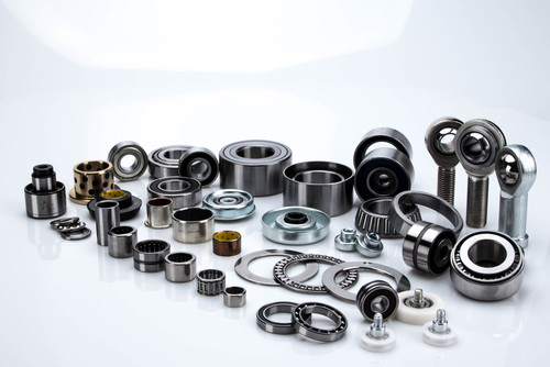 Industrial All Types Bearing
