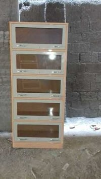 Easy to Clean Book Cases