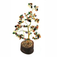 Fengshui Gemstone Tree For Good Fortune