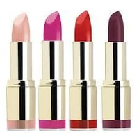 Ladies Matte Shaded Lipstick