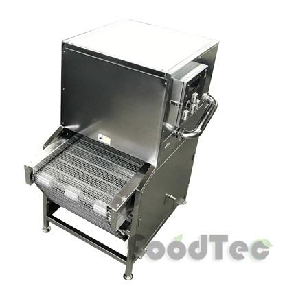 Air Knife Machine Ft-205a