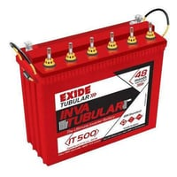 Exide Tubular Inverter Battery