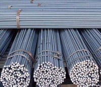 Iron Rods For Building Construction