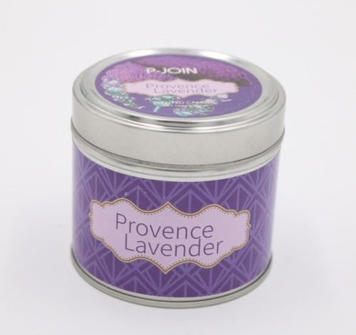 Custom Luxury Soy Wax Candle Tin Containers with Lid