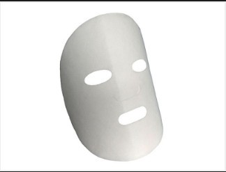 Good Water Absorption Face Mask Sheet