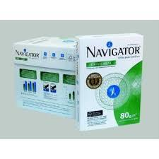 Navigator A4 Copy Paper 80GSM, 75GSM, 70GSM