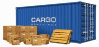 Cargo Container Express Service
